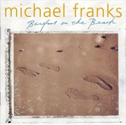 Barefoot On The Beach | CD