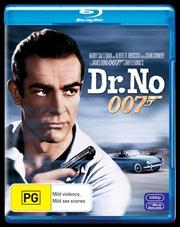Dr No | Blu-ray