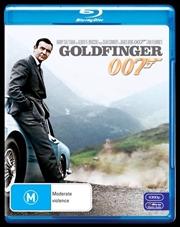 Goldfinger | Blu-ray