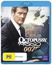 Octopussy | Blu-ray