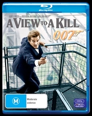 View To A Kill, A | Blu-ray