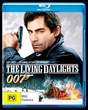 Living Daylights, The | Blu-ray