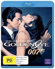 Goldeneye | Blu-ray