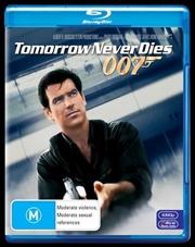 Tomorrow Never Dies | Blu-ray