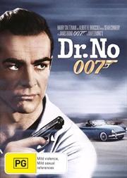 Dr No | DVD