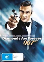 Diamonds Are Forever | DVD