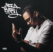 Area Baby | CD