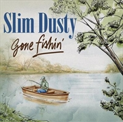 Gone Fishin | CD