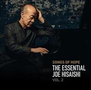 Songs Of Hope - Essential Vol 2   CD