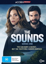 Sounds - Series 1, The | DVD