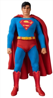 Superman - Man of Steel One:12 Collective Action Figure | Merchandise