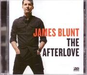 Afterlove: Deluxe | CD