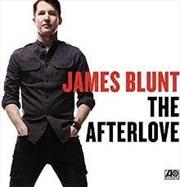 Afterlove | CD