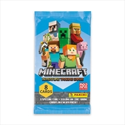 Minecraft Trading Cards | Merchandise