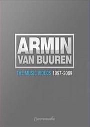 Music Videos 1997 - 2009