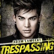 Trespassing | CD