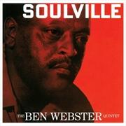 Soulville | CD