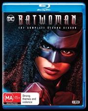 Batwoman - Season 2 | Blu-ray