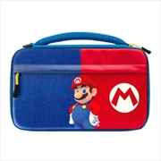 Nintendo Switch Commuter Case Mario | Nintendo Switch