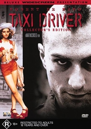Taxi Driver | DVD