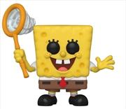 SpongeBob SquarePants - SpongeBob Pop! With Purpose Pop! Vinyl   Pop Vinyl