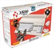 A500 Mini Console | Accessories