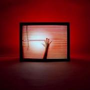 Screen Violence - Red Vinyl | Vinyl