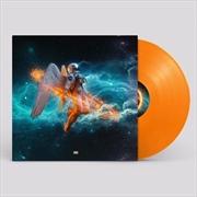 Sun - Orange Coloured Vinyl | Vinyl