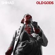 Old Gods   CD