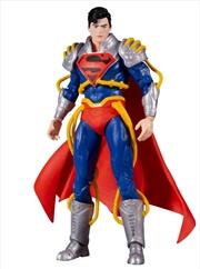 """Superman - Superboy Prime Infinite Crisis 7"""" Action Figure   Merchandise"""
