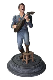 The Witcher (TV) - Jaskier Figure | Merchandise