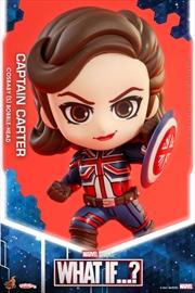 What If - Captain Carter Cosbaby | Merchandise