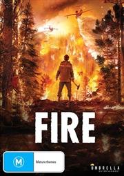 Fire | DVD