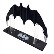 Batman 1989 - Batarang Scaled Replica | Collectable