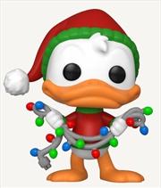 Mickey Mouse - Donald Duck Holiday Pop! Vinyl | Pop Vinyl