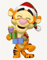 Winnie the Pooh - Tigger Holiday Pop! Vinyl | Pop Vinyl