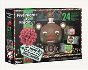 Five Nights At Freddy's - BKLT Pint Size Heroes Advent Calendar | Merchandise