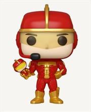 Jingle All The Way - Howard as Turbo Man Pop! Vinyl | Merchandise