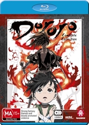 Dororo | Complete Series | Blu-ray