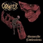 Graveside Confessions | CD