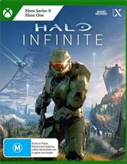 Halo Infinite | XBox One