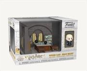 Potions Class: Draco Malfoy Mini Moment | Pop Vinyl