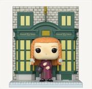 Ginny Weasley Flourish & Blotts Diagon Alley | Pop Vinyl