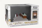 Hermione Granger Potions Class Mini Moment | Pop Vinyl