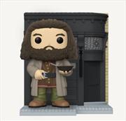 Hagrid At The Leaky Cauldron | Pop Vinyl