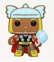 Thor Gingerbread | Pop Vinyl