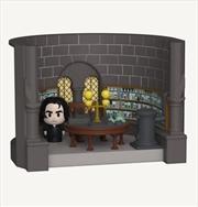 Professor Snape Mini Moment | Pop Vinyl