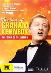 Best Of Graham Kennedy, The | DVD