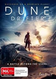 Dune Drifter | DVD