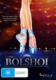 Bolshoi, The | DVD